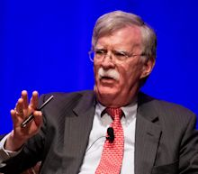 'I sleep at night': Ex-Trump adviser John Bolton says his testimony would not have changed impeachment outcome