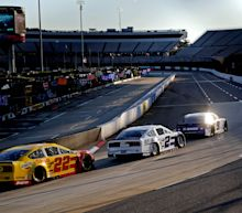 NASCAR at Martinsville: Start time, lineup, TV schedule and more for Blu-Emu Maximum Pain Relief 500