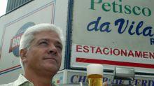 Morre Manoel José Marques de Sousa, fundador do Petisco da Vila