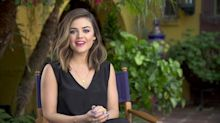 Beauty Story: Lucy Hale on Red Lipstick and Country Music