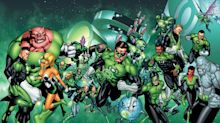Green Lantern cameo rumoured in Justice League