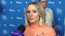 The cast of 'Frozen 2' talk possible Elsa romance, plot details, new characters and more