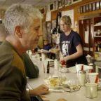 NJ Is Making an Anthony Bourdain Food Trail