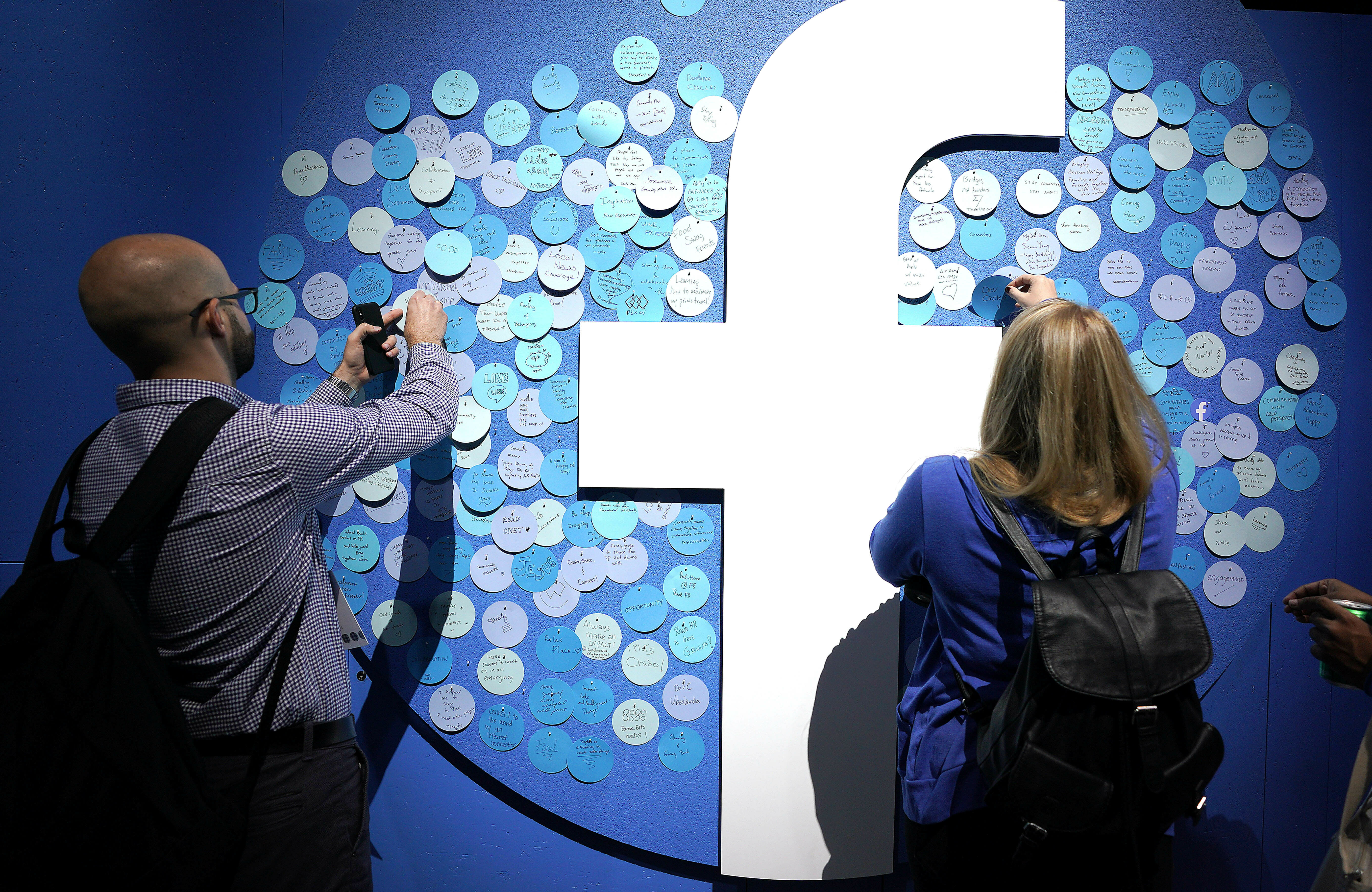 Facebook, Microsoft and Tesla report earnings: Tech