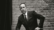 Jerry Seinfeld Slams Manhattan Comedy Club Owner For Deserting Beleaguered NYC