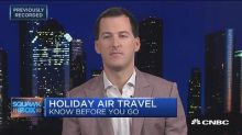 These are the best and worst airlines and airports for holiday travel