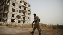 Moscow says Syria buffer going ahead despite missed deadline