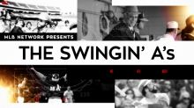 'The Swingin' A's' documentary takes us inside baseball's dysfunctional dynasty
