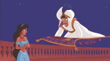 Disney holding open auditions for live-action Aladdin in London this weekend