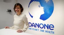Danone CFO says China's baby formula plan 'not a surprise'