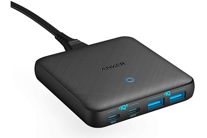 Several Anker charging gizmos hit record low prices for Prime Day