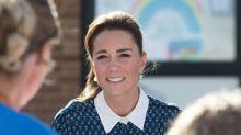 """Royals: Herzogin Catherine gibt zu: """"Louis versteht nicht ..."""""""