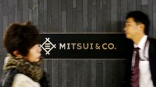 Exclusive: Mitsui & Co to sell all stakes in coal-fired power plants by 2030 - CEO