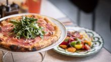 素食Pizza好去處🍕 金鐘、中環兩間Pizza餐廳新開張!純素/素食者都能吃到正宗意式薄餅!