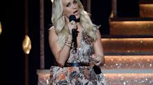 Carrie Underwood details musical plans, gives health update, in letter to fans