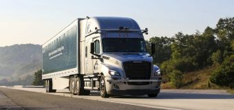Daimler invests in lidar company Luminar in push to bring autonomous trucks to highways
