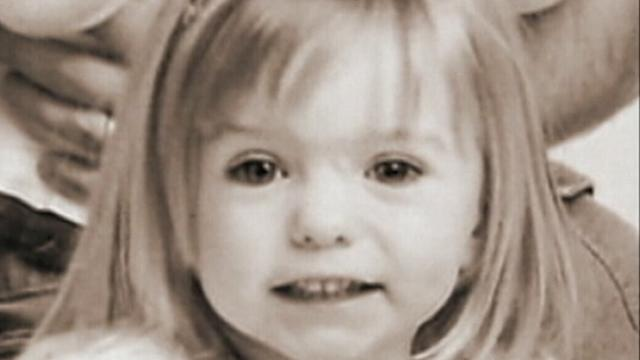 Madeleine McCann: Family Believes Missing Girl Still Alive