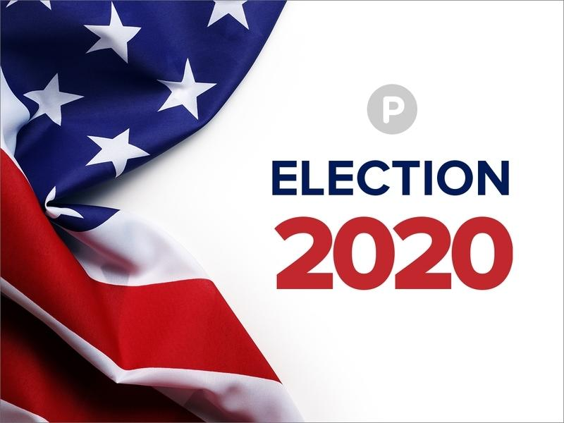 Voters will head to the polls Tuesday, Nov. 3, for the 2020 general election.