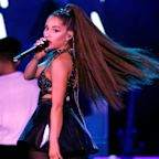 We're Pronouncing Ariana Grande's Name All Wrong, According To Her Grandfather