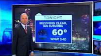 WBZ AccuWeather Afternoon Forecast For June 6