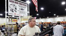 Pew Research Center: A third of gun owners think gun violence is a serious issue