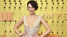 Phoebe Waller Bridge defends going out in her pyjamas: 'I maintain the right to leave the house looking s***'
