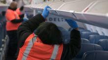 Delta reveals new precautions for flights