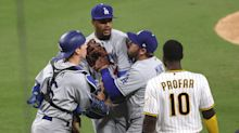 The Monday 9: MLB has a new marquee matchup as Dodgers-Padres somehow exceeds expectations