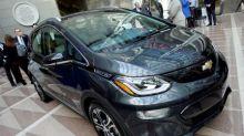 Exclusive: LG Chem considering building second U.S. EV battery plant - sources