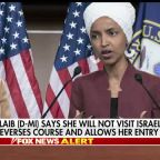 Was Israel within its rights to ban Rep. Omar and Rep. Tlaib from entering their country?