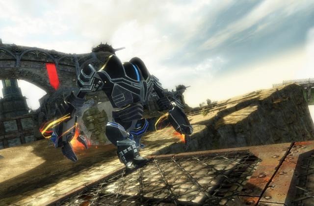 Guild Wars 2 plans siege additions for world-vs.-world PvP