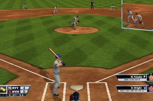 'R.B.I. Baseball 14' hits Xbox One and PlayStation 4 on June 24th