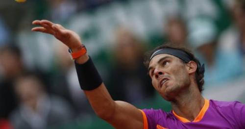 Tennis - ATP - Barcelone - Rafael Nadal rejoint Dominic Thiem en finale de Barcelone
