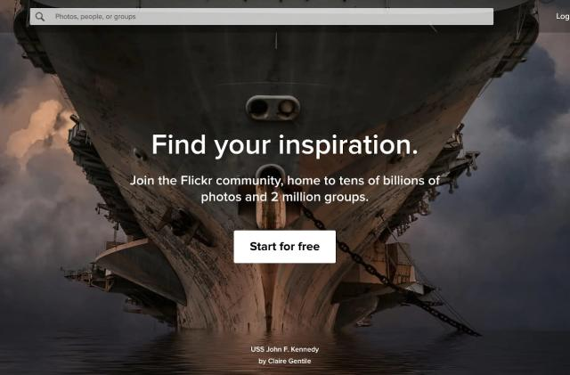 Flickr owner: We need more paying subscribers to keep this going