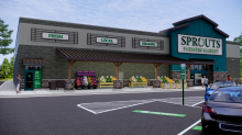 CORRECTION – Sprouts Farmers Market Announces New Stores