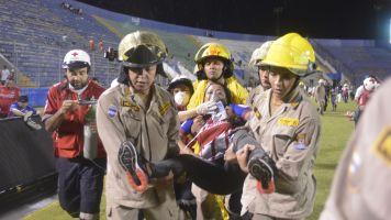 3 dead as fans clash before Honduran soccer game