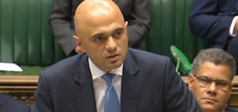 'Clueless' Sajid Javid Did Not Know His Minister Had Replied To Councils Asking For Fire Safety Cash