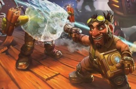 Hearthstone players struggle to buy expansion packs