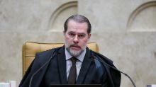 Alvo de operação do Supremo fazia ameaças a Toffoli e Moro