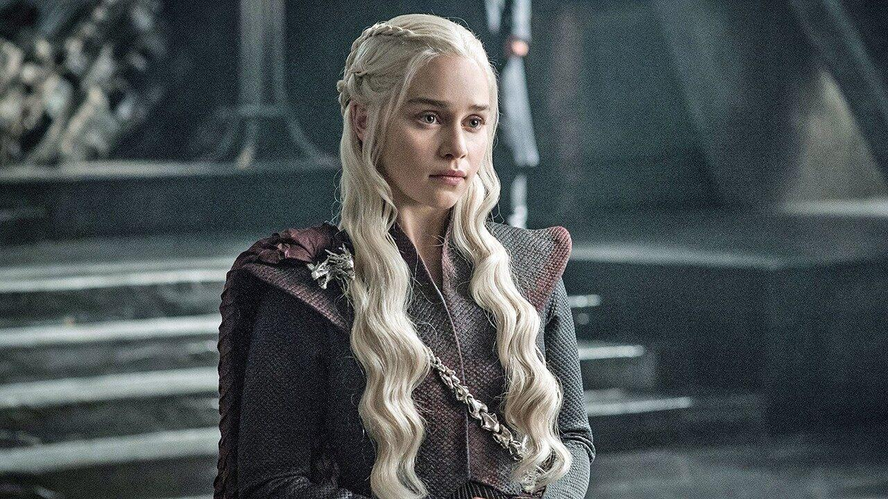 Emilia Clarke Says Shes Had to Fight Over Nude Scenes in