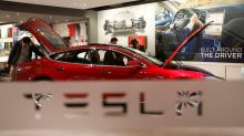 Germany forces 1,050 Tesla owners to forgo 2,000 electric car subsidy