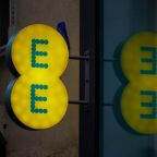 EE to start 5G services, will not offer Huawei