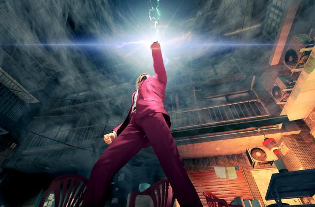 'Yakuza: Like a Dragon' reboots the franchise on November 13