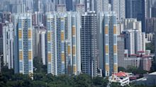 Easing property curbs isn't on Singapore's radar, Deputy PM says