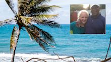 Retired couple found dead in 8-bedroom home on island paradise