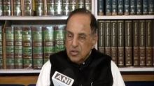 Subramanian Swamy Vows to Make Gorkhaland Union Territory, 'Won't Give Up' Until BJP Fulfils Promise