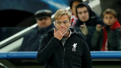 Jurgen Klopp urges Liverpool to find killer edge