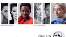 CALVIN KLEIN Fragrances Announces Lupita Nyong'o and Saoirse Ronan as Faces of CALVIN KLEIN WOMEN