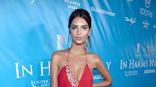 Nicole Scherzinger, Emily Ratajkowski And Sharon Stone Add Star Quality To UN Soirée
