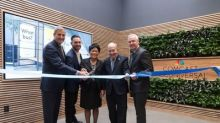 Comcast And District New Haven Mark Grand Opening Of Comcast Business Innovation Lounge